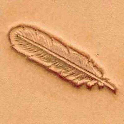 Feather Craftool 3-D Stamp 88502-00