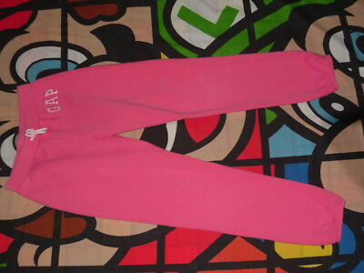 GAP Pink Tracksuit Bottoms Age 11-12.