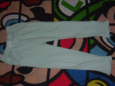 GAP Light Peppermint Green Tracksuit Bottoms Age 8-9