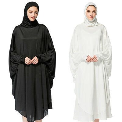 Kaftan Moroccan Women Arabian Summer Caftan Long Dress Muslim Abaya Jelaba RP