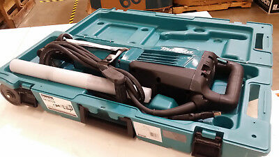 MAKITA 14 Amp 1-1/8 in Hex Corded Variable Speed 35 lb. Demolition Hammer W/CASE