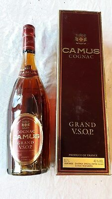 Cognac CAMUS Grand V.S.O.P. France 70cl 40%