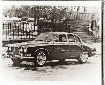 1967 Jaguar 420 Factory Photo u1529-W4QR5F