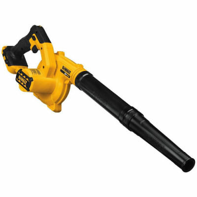 Dewalt DCE100B 20-Volt 100-CFM Variable Speed Compact Blower, (Bare-Tool)