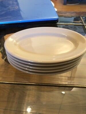 tepco china, Platters, 7 1/2 Inch