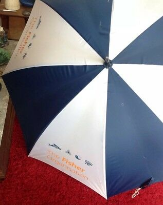 REDUCED! golfing umbrella Collect IG9