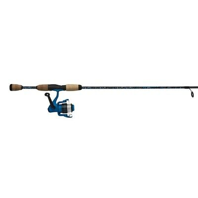 NEW Shakespeare Amphibian II Spinning Combo By Anaconda