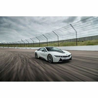 Four Supercar Driving Blast at Brands Hatch
