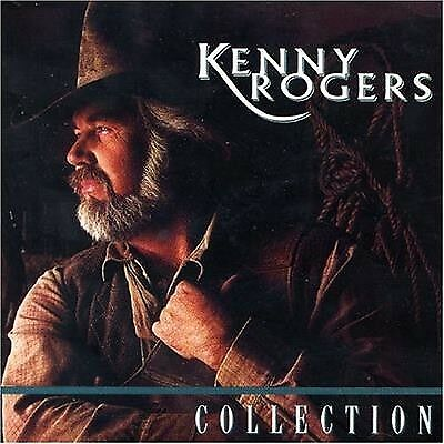 Kenny Rogers, Kenny Rogers Collection, CD
