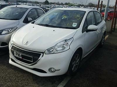 2014 Peugeot 208 1.2 VTi ( 82bhp ) Active **BREAKING FOR SPARE PARTS ONLY**