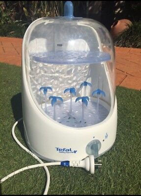 Tefal Baby Electric Bottle Steriliser And Warmer - Excellent!