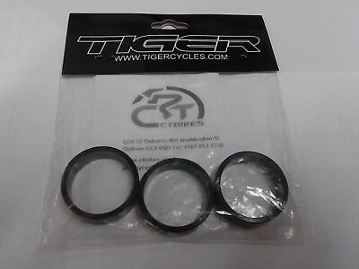 Tiger Cycles un Separador 10mm 1 1/8″ (3)