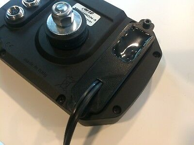 Lithium Battery box for Mychron 5 (for 18650 batteries)
