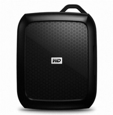 "WD(Western Digital) Nomad Rugged Case for 2.5""External Hard Drive-Freeship&Track"