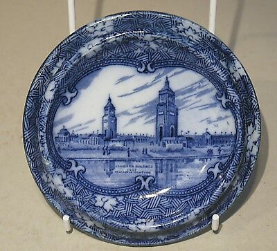 Maling 1929 North East Coast Exhibition Teapot stand