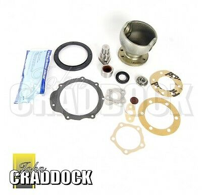 LAND ROVER DEFENDER Swivel Kit TD5 AND TDCI NON ABS Kit Includes Housing