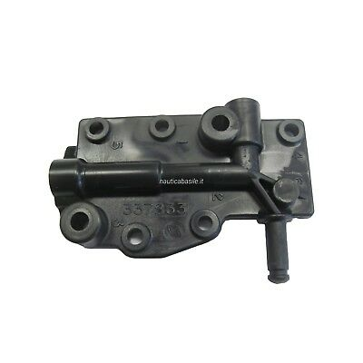Cover,Carb-B - 337833