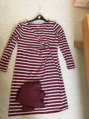 Maternity Outfit Size 16/18