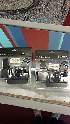 GoPro Accessory Lot