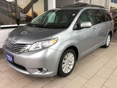 Sienna 5DR LIMITED