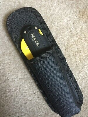 Easy Cut Safety Box Cutter Nylon Holster for EASYCUT 1EA ONLY EBAY LISTING