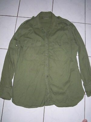 Vietnam War Greens Shirt