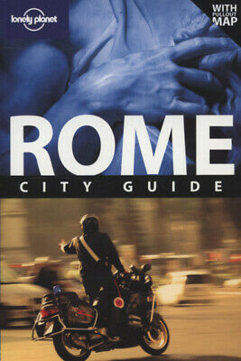 City guide: Rome by Duncan Garwood (Paperback / softback)