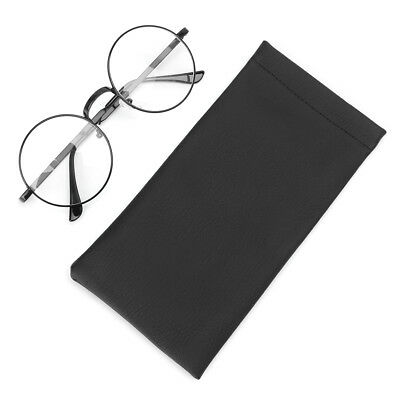 Glasses Bag Faux Leather Sunglasses Spring Spectacles Waterproof Multifunctional