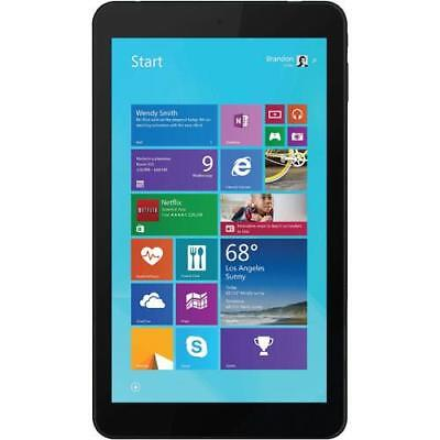 Nuvision 8 inch full hd 2gb memory32gb emmc windows 10 signature trio pro895win 8 16gb windows tablet fandeluxe Choice Image