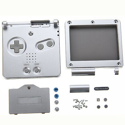 Housing Shell Case Cover Replacement Part for Nintendo Gameboy Advance GBA SP
