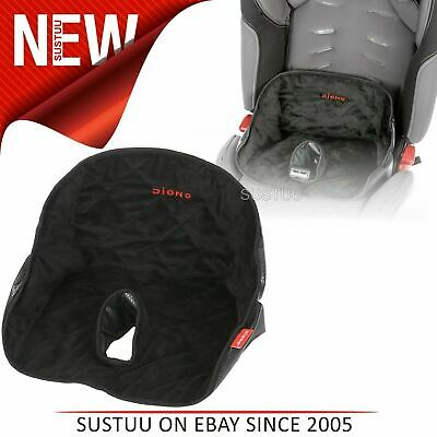 Diono Ultra Dry Seat Protector│Car Seats & Strollers' Protector│Pushchair│Black