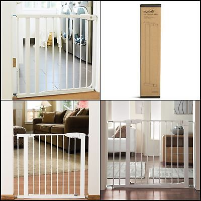 Evenflo Position And Lock Baby Gate 12 99 Picclick