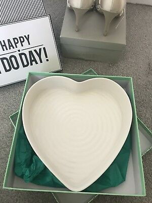 Sophie Conran Sweetheart Baking Dish Gorgeous Wedding Gift