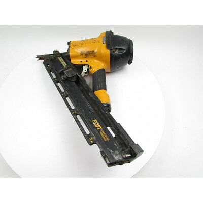 BOSTITCH F33PT 33-Degree Paper Tape Framing Nailer / Metal Connector ...