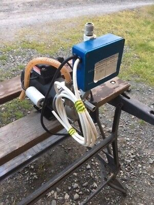 Electric Product Distribution Pump 4-Outlet Beer Pump/pub Cellar Equipment