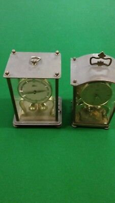 old mantel clocks