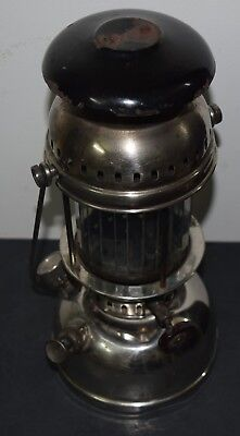 Vintage Optimus 200 CP Sweeden Made KEROSENE  LANTERN,  Brass made
