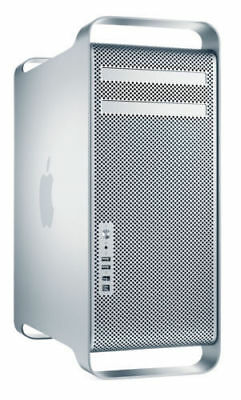 Apple Mac Pro Desktop 1.1 Dual 2.66GHz Intel Xeon Excellent Condition