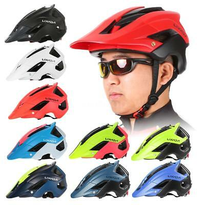 NEW Profession Mountain Bike Cycling Racing Bicycle Helmet Safety Helmet H6F9