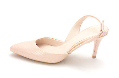 71732ae71179 Cole Haan Womens 14A4057 Pointed Toe SlingBack D-orsay