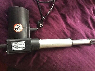 Electric linear actuators Megamat MBZ 26433. Push force 3000N