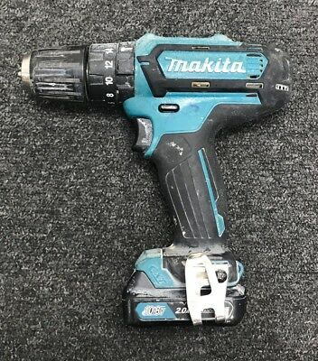 MAKITA HP331D 10.8v COMBI DRILL WITH CHARGER