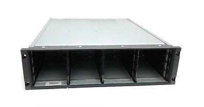 3PAR RS-1602 16-Bay Storage Array Chassis - Including Caddies