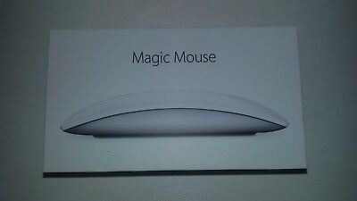 magic mouse 2 instructions