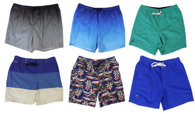 New Ex M&S Marks & spMen's Mens Swim shorts swimming short Mesh Lined Collection