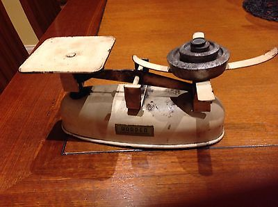 Antique Kitchen Scales