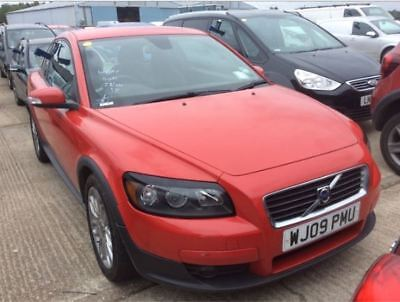 "09 Volvo C30 1.8 Se Coupe **feb 2019 Mot, 1 F/rec Owner, Leather, 17"" Alloys**"