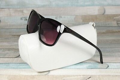 Oakley OO9298-02 Hold On Polished Black / Rose Gradient Women's Sunglasses
