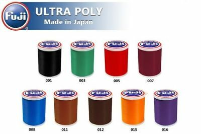 FUJI D-NOCP Ultra Poly Rod Building Wrapping Whipping Thread - 100m