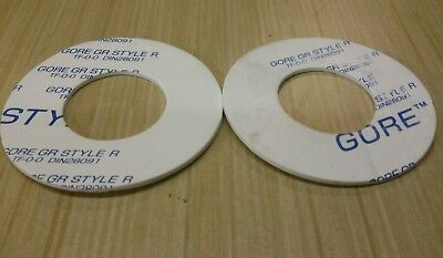 "GORE GR Style R GASKET 2"" RING 300# 1/8"" GYLON STYLE 3545 